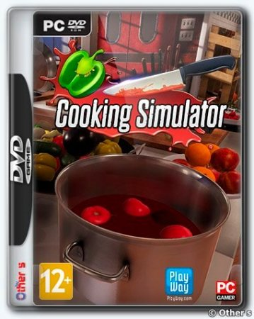 Кулинарный симулятор  / Cooking Simulator