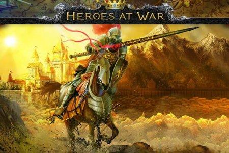 Heroes at War / Герои Войны