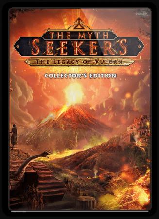 Искатели мифов: Наследие вулкана / The Myth Seekers: The Legacy of Vulcan