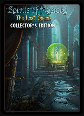 Тайны духов 11: Заблудшая королева / Spirits of Mystery 11: The Lost Queen