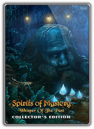 Тайны духов 12: Шёпот из прошлого / Spirits of Mystery 12: Whisper of the Past