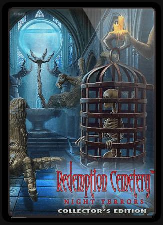 Кладбище искупления 9: Ужасы ночи / Redemption Cemetery 9: Night Terrors