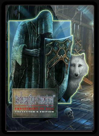 Кладбище искупления 10: Воплощение зла / Redemption Cemetery 10: Embodiment Of Evil