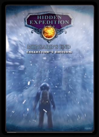 Секретная экспедиция 11: Конец Мидгарда / Hidden Expedition 11: Midgard's End