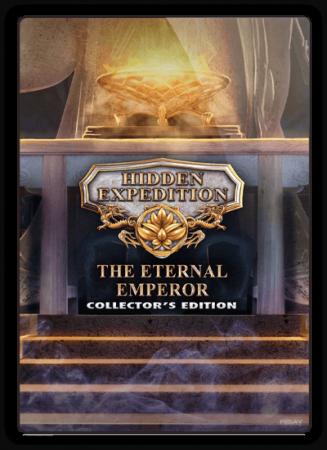 Секретная экспедиция 12: Бессмертный император / Hidden Expedition 12: The Eternal Emperor