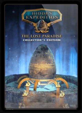 Секретная экспедиция 13: Потерянный рай / Hidden Expedition 13: The Lost Paradise