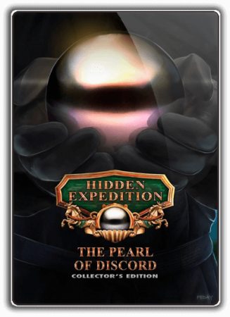 Секретная экспедиция 14: Жемчужина раздора / Hidden Expedition 14: The Pearl of Discord