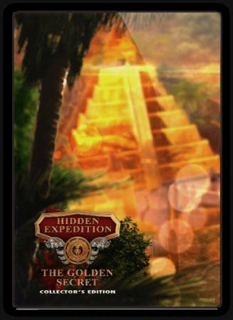 Секретная экспедиция 16: Золотой секрет / Hidden Expedition 16: The Golden Secrets
