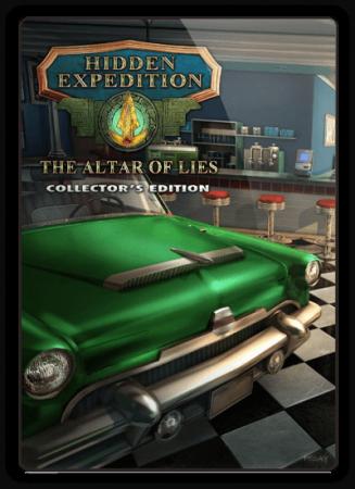Секретная экспедиция 17: Алтарь Лжи / Hidden Expedition 17: The Altar of Lies