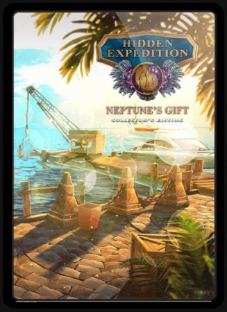 Секретная экспедиция 18: Дар Нептуна / Hidden Expedition 18: Neptune's Gift