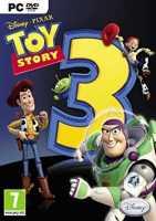 История игрушек: Большой побег / Toy Story 3: The Video Game
