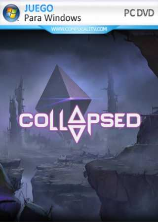 Collapsed