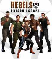 Повстанцы / Rebels: Prison Escape