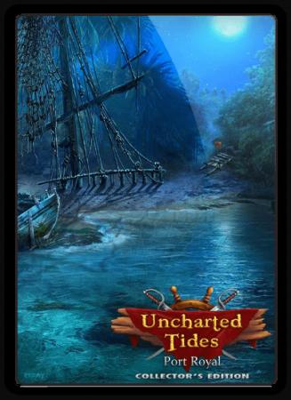 Неизведанные воды: Королевский порт / Uncharted Tides: Port Royal