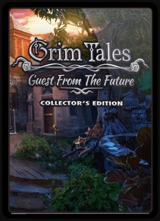 Страшные сказки 17: Гостья из будущего / Grim Tales 17: Guest From The Future