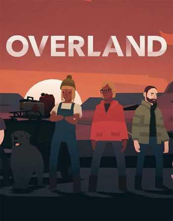 Overland Finji