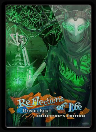 Отражения жизни 8: Ларец Желаний / Reflections of Life 8: Dream Box