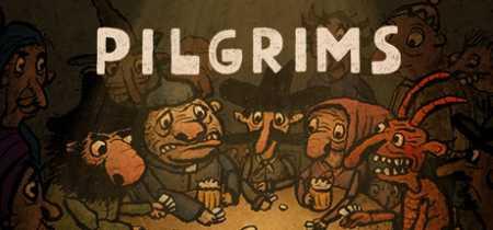 Пилигримы / Pilgrims