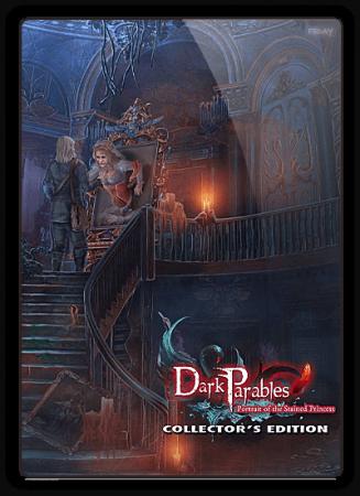 Темные притчи 16: Портрет запятнанной принцессы / Dark Parables 16: Portrait of the Stained Princess
