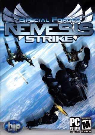 Спецназ. Огонь на поражение / Special Forces - Nemesis Strike