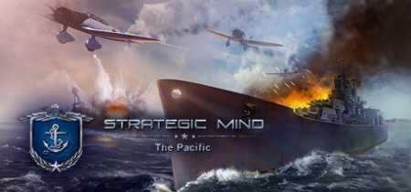 Стратегический разум: Тихий океан / Strategic Mind: The Pacific