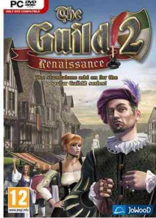 Гильдия 2 / The Guild 2: Renaissance