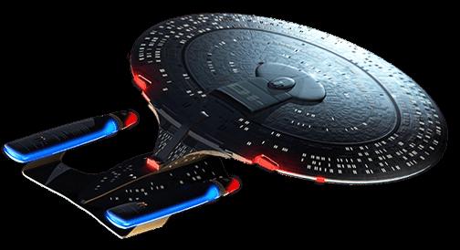 История Star Trek Online