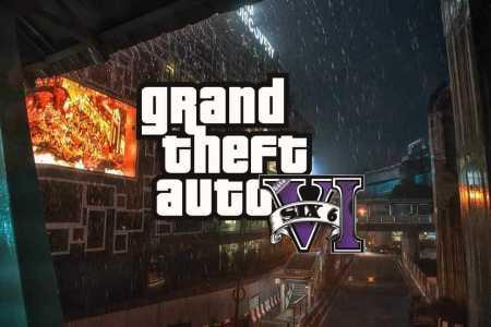 GTA 6 / GTA VI