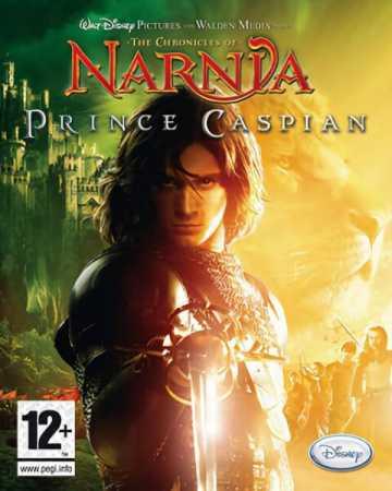 Хроники Нарнии: Принц Каспиан / The Chronicles of Narnia: Prince Caspia