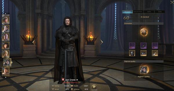 игра престолов зима близко