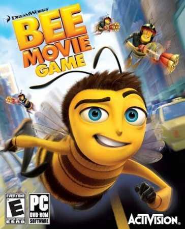 Би Муви: Медовый заговор / Bee Movie Game