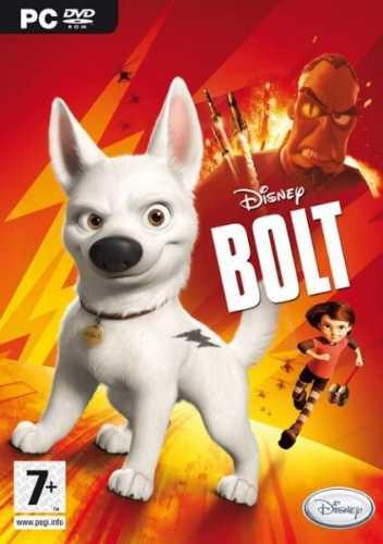 Вольт / Bolt