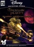 Планета сокровищ: Битва при Проционе / Disney's Treasure Planet: Battle at Procyon