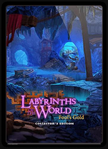 Лабиринты Мира 10: Золото Глупцов / Labyrinths of the World 10: Fool`s Gold