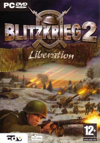 Блицкриг 2 / Blitzkrieg 2