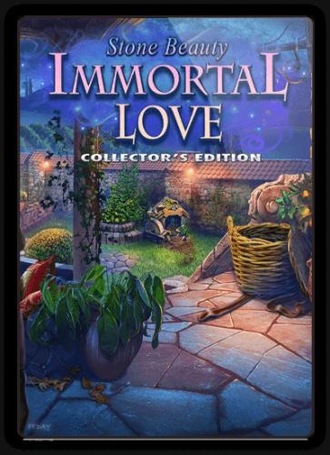 Бессмертная любовь 7: Каменная красавица / Immortal Love 7: Stone Beauty