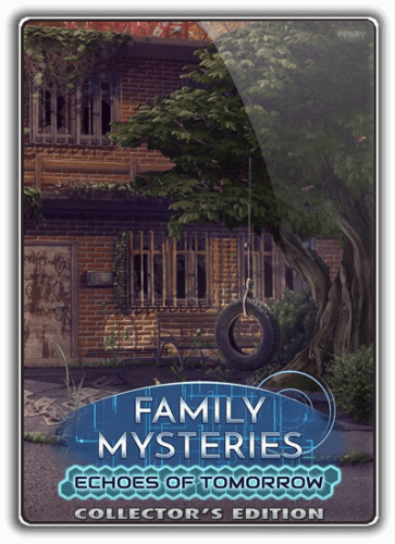 Семейные тайны 2: Эхо завтрашнего дня / Family Mysteries 2: Echoes of Tomorrow