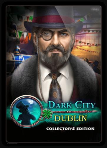 Мрачный город 4: Дублин / Dark City 4: Dublin