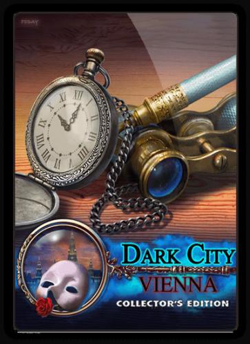 Мрачный Город 3: Вена / Dark City 3: Vienna