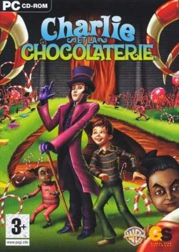 Чарли и шоколадная фабрика / Charlie and The Chocolate Factory