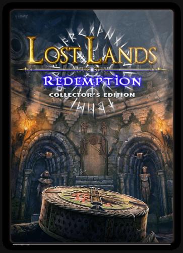 Затерянные земли 7: Искупление / Lost Lands 7: Redemption