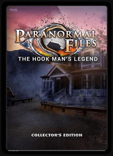 Паранормальные явления 4: Легенда о Человеке с крюком / Paranormal Files 4: Hook Man's Legend