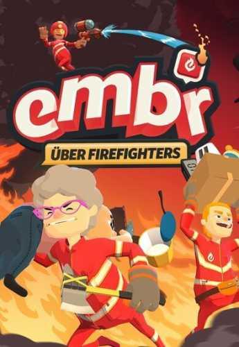 EMBR / Симулятор пожарника