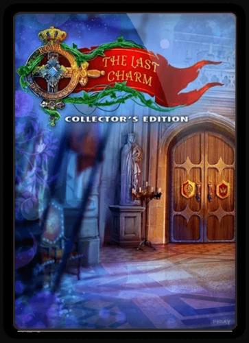 Королевский детектив 6: Последнее заклинание / Royal Detective 6: The Last Charm