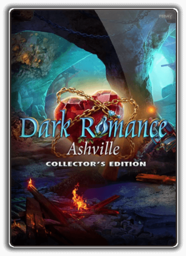 Мрачная история 12: Ашвилл / Dark Romance 12: Ashville