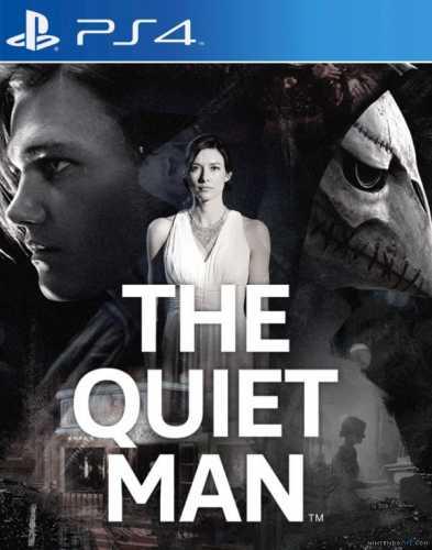Тихий человек / The Quiet Man