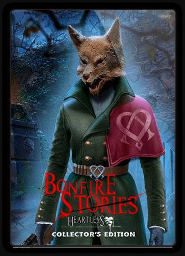 Истории у костра 2: Бессердечные / Bonfire Stories 2: Heartless