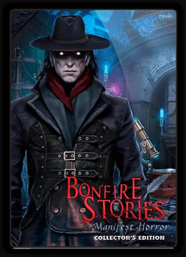 Истории у костра 3: Воплощённый ужас / Bonfire Stories 3: Manifest Horror