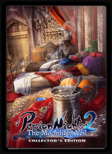 Персидские Ночи 2: Лунная вуаль / Persian Nights 2: The Moonlight Veil