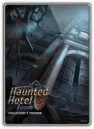 Проклятый отель 18: Комната 18 / Haunted Hotel 18: Room 18